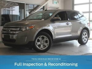2012 Ford Edge SEL-Power Liftgate-Push Button Start-Backup Camer