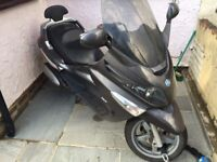 Piaggio Xevo 125 - Spares or repairs