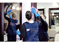 Cleaners Wanted for Professional End of Tenancy and Domestic Cleaning £8.50-£10 per hour