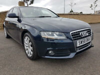 1 OWNER - Audi A4 Avant 1.8 TFSI Multitronic, LOW MILEAGE, FSH