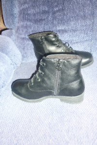 Winter Boots Never Worn