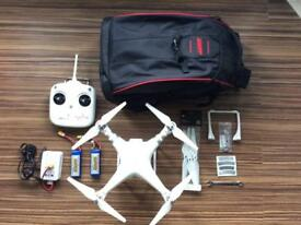 DJI Phantom Quad Copter