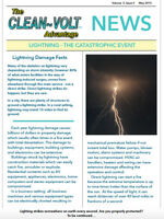 Lightning Protection for your complete home,s wiring system!