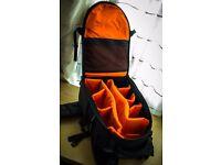 Camera Bag VANGUARD Skyborne 49 BACKpack [As new/ Never used outdoors!!]
