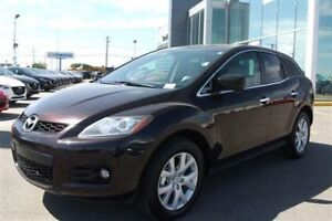 2008 Mazda CX-7 GT AWD *Black Cherry Mica*