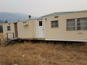 Mobile Home for Sale in Oliver, B.C