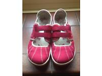 Pink Merrell Trainers UK Size 7
