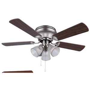 UNBEATABLE PRICE ON THIS NEW CEILING FAN! ONLY @ TITAN LIGHTING!