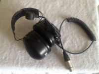 Peltor MT7H79A Radio Headset/Cans