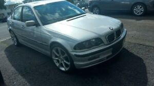 2001 BMW 3-Series 330 i Berline