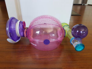 Hamster Habitrail OVO Home with Accessories $40.00