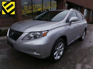 2011 Lexus RX 350 Touring with Navigation