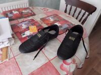 Blitz Martial arts shoes indoors or outdoors