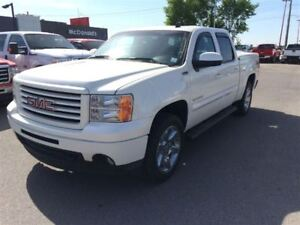 2013 GMC Sierra 1500 SLT|Remote Start|Sunroof|Leather