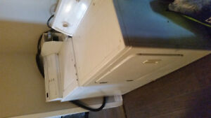 Washer Dryer Combo $80 Or Best Offer