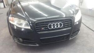 2006 Audi S4 BLACK EDITION V8