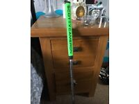 Odyssey dual force 2 putter
