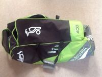 Kookaburra elite 400 cricket bag RRP £45