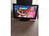 LG 42 Inch Tv(with stand) Freeview
