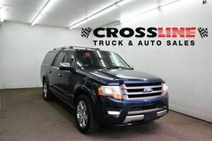 2017 Ford Expedition Max Platinum