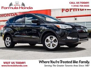 2014 Ford Escape SE   ACCIDENT FREE!   ONE OWNER   LOW KM! - FOR