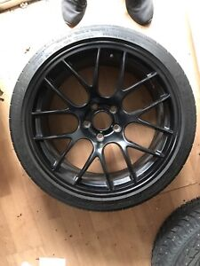 BMW APEX E90/E92 M3 Rims For Sale