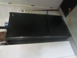 Kenmore Black Fridge