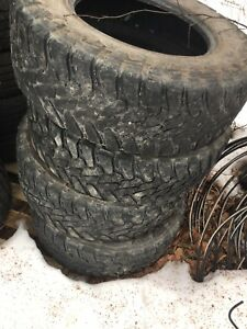 """Used tires forsale 13"""" to 20"""" $100to$200 set"""