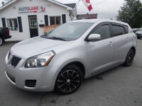 2009 Pontiac Vibe Hatchback Automatic 2 sets wheels Only $4995 Bedford Halifax Preview