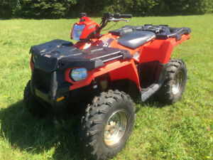 2014 POLARIS 570 SPORTSMAN.....FINANCING AVAILABLE