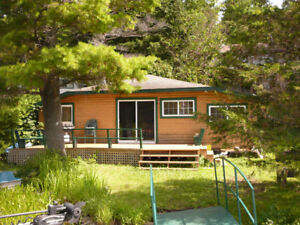 CHARLESTON LAKE Cottage for sale