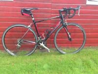 Road Bicycle. Giant Defy 2 (2012) size Medium. Good condition