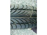 Part worn tyres some lyk new