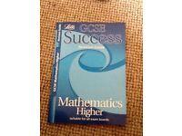 Let's GCSE Success Higher Mathematics