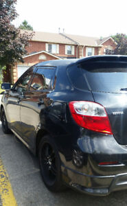 2010 Toyota Matrix XR Wagon Etested 7000 obo
