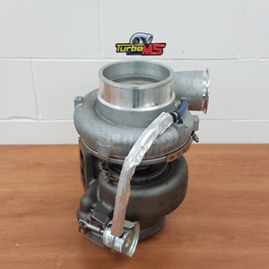 BRAND NEW C15 GT4702BS  TURBOCHARGER