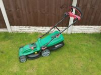 Qualcast rotary mower