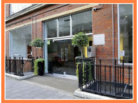 Serviced Offices in * Fitzrovia-W1W * Private Office Space To Rent