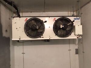 KeepRite unit cooler in excellent condition