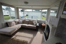 Static Caravan Dymchurch Kent 3 Bedrooms 6 Berth Carnaby Belvedere 2003 New