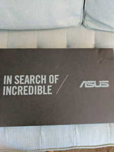 Asus laptop for trade