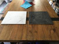 domino floor tiles