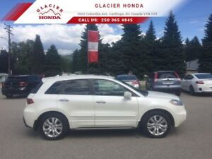 2011 Acura RDX Base  - Sunroof -  Leather Seats -  Bluetooth