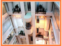 Serviced Offices in * Chancery Lane-EC4A * Office Space To Rent