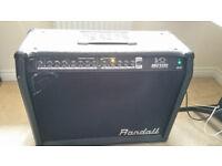 Randall RG100 G3