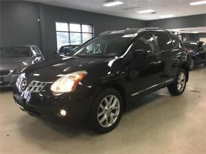 2011 Nissan Rogue SV**SUNROOF**BACK UP CAMERA**NO ACCIDENTS*