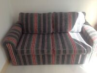 Sofa bed decent condition cheep price £50 for quick sale :::::::::::::::::::::::::::::::::::::::::::