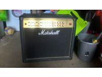 marshall avt150 guitar amp
