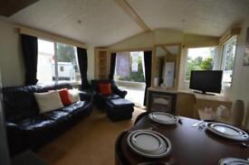Static Caravan Steeple, Southminster Essex 3 Bedrooms 8 Berth Atlas Everglade