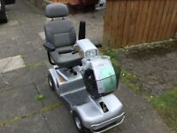 RASCAL388 mobility scooter